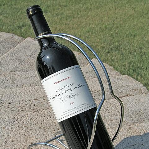 Château Rouquette s/Mer Cuvée Amarante « La Clape » , une exclusivité de Histoire de Boire - Vente et dégustation de vins et de spriritueux