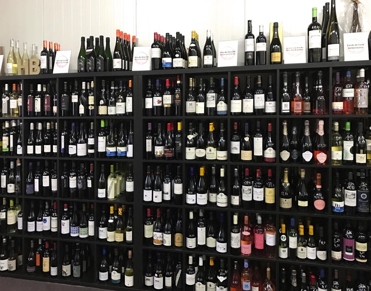 HB... la Suite : le magasin d'Histoire de Boire - vente de vins et spiritueux, épicerie fine italienne, découvrez notre vin du mois, venez chercher des coffrets cadeaux.