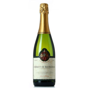 Crémant de Bourgogne Louis Chavy disponible sur le wineshop d'Histoire de Boire