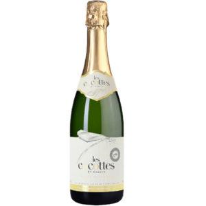 Les Cocottes vin pétillant sans alcool disponible sur le wineshop d'Histoire de Boire