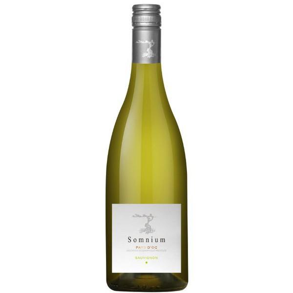 Somnium sauvignon disponible sur le wineshop d'Histoire de Boire
