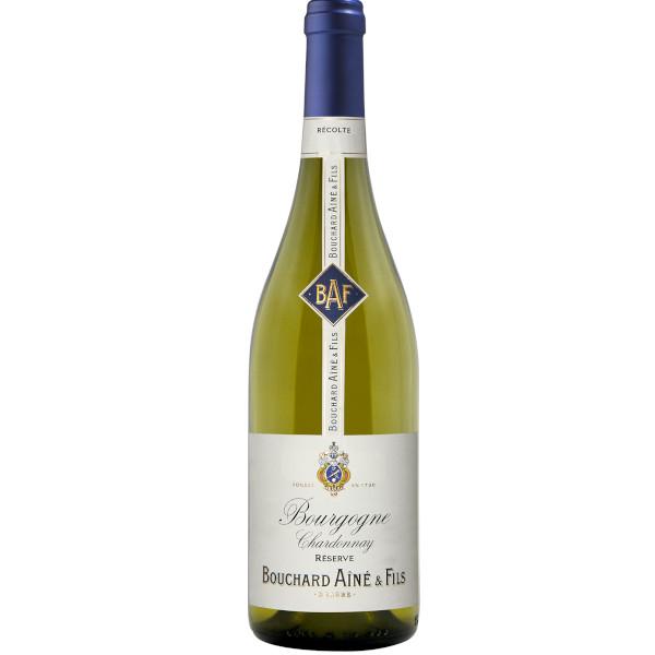 Bourgogne Chardonnay Bouchard disponible sur le wineshop d'Histoire de Boire
