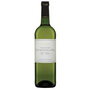 Château Rouquette cuvée Arpège disponible sur le wineshop d'Histoire de Boire