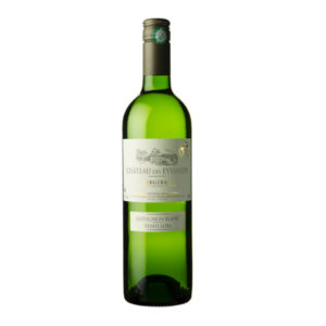 Château des Eyssards blanc disponible sur le wine shop d'Histoire de Boire