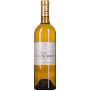 Clos Floridène disponible sur le wineshop d'Histoire de Boire