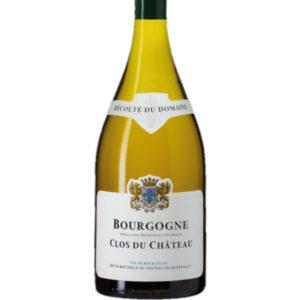 Clos du Château de Meursault disponible sur le wineshop d'Histoire de Boire