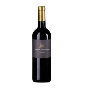 Domaine de Médeilhan vin de pays disponible sur le wineshop d'histoire de Boire
