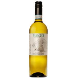 Domini del Leone Blanc disponible sur le wineshop d'Histoire de Boire