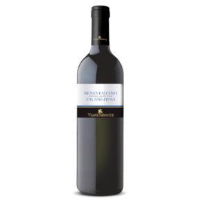 Falanghina Beneventano Vigne Sannite disponible sur le wineshop d'Histoire de Boire