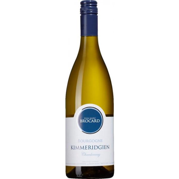 Kimmeridgien bourgogne blanc disponible sur le wineshop d'Histoire de Boire