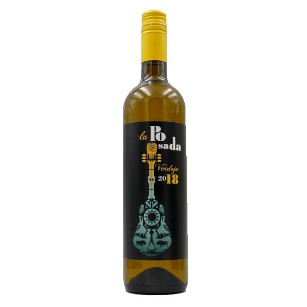 La Posada Bodegas Marques de Caceres – La Mancha 2019  BIO disponible sur le wineshop d'Histoire de Boire