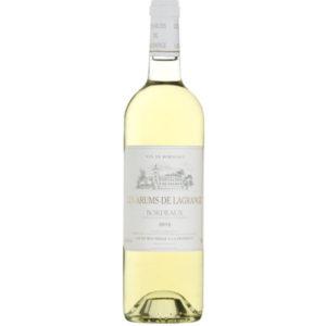 Les Arums de Lagrange disponible sur le wineshop d'Histoire de Boire