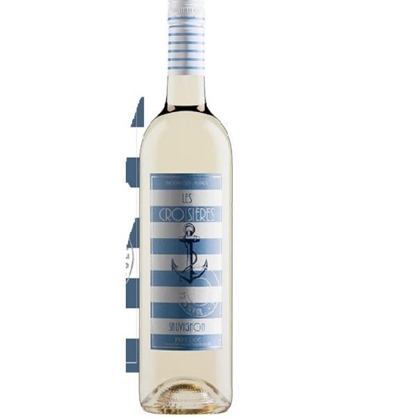 Les Croisières Blanc Vermentino disponible sur le wineshop d'Histoire de Boire