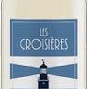 Les Croisières Chardonnay - Vermentino - IGP Pays d' Oc 2019 disponible sur le wineshop d'Histoire de Boire