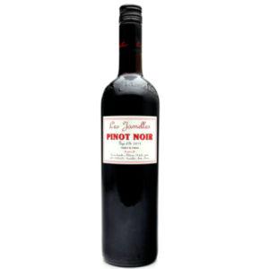 Les Jamelles Pinot Noire Pays d'Oc disponible sur le wine shop d'Histoire de Boire