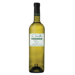 Les Jamelles Classic Viogner - Pays d'Oc - 2018 disponible sur le wineshop d'Histoire de Boire