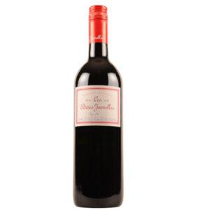 Les Petites Jamelles Rouge Pays d'Oc disponible sur le wineshop d'Histoire de Boire