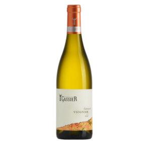 Michel Gassier les Embruns Blanc disponible sur le wineshop d'Histoire de Boire