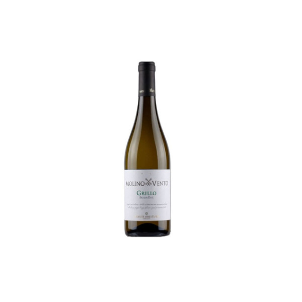 Molino a Vento Grillo disponible sur le wine shop d'histoire de Boire