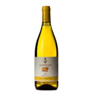 Pecorino Saladini Pilastri Alberto Antonini 2018 BIO disponible sur le wine shop d'Histoire de Boire