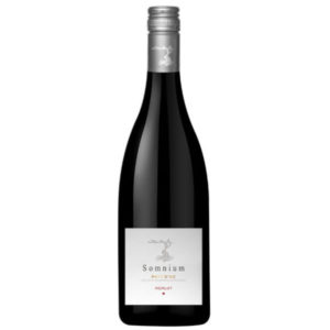 Somnium Merlot Pays d'Oc disponible sur le wineshop d'Histoire de Boire