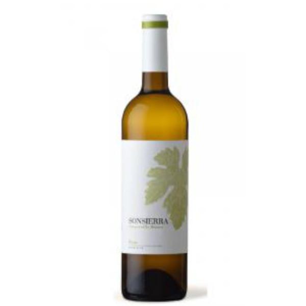 Sonsierra Tempranillo Blanco Rioja 2018 disponible sur le wineshop d'Histoire de Boire
