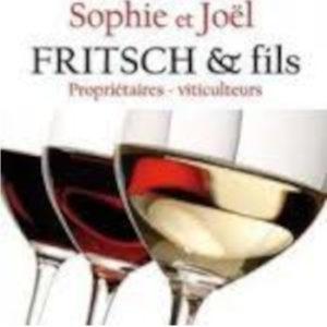 Sophie & Joël Fritsch disponible sur le wineshop d'Histoire de Boire