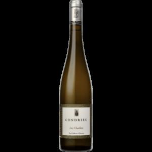Condrieu les chaillets Yves Cuilleron disponible dur le wineshop d'Histoire de Boire