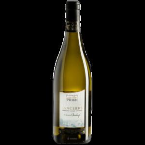 Sancerre blanc les chemins de Marloup disponible sur le wineshop d'HIstoire de Boire