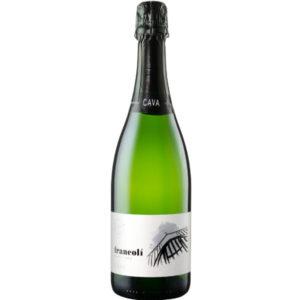 Cava Francoli disponible sur le wine shop d'Histoire de Boire