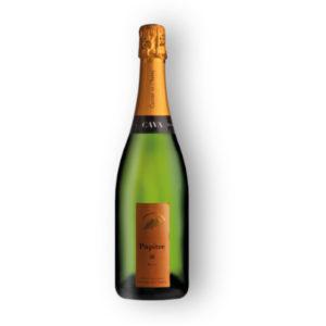 Cava Pupitre disponible sur le wineshop d'histoire de boire