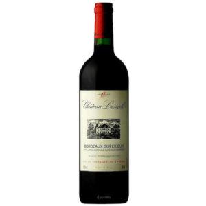 Château Lescalle, Bordeaux Supérieur disponible sur le wineshop d'Histoire de Boire