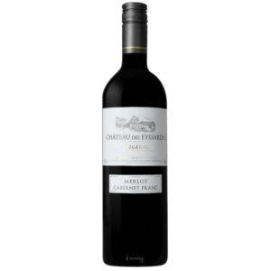 Château des Eyssards Bergerac Rouge disponible sur le wineshop d'Histoire de Boire