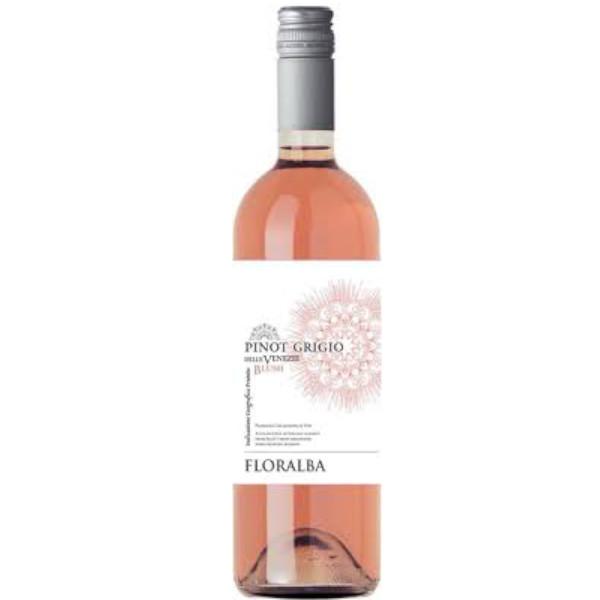 Floralba Blush 2018 disponible sur le wineshop d'Histoire de Boire