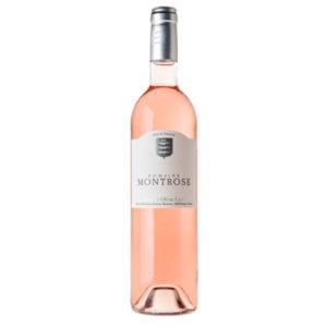 Montrose Rosé Côtes de Thongue 2019 disponible sur le wineshop d'Histoire de Boire