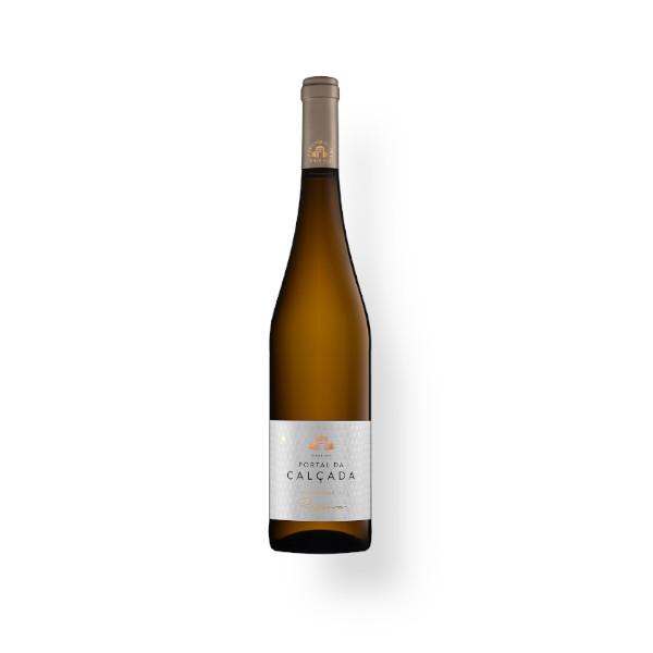 Portal da Calçada, Vinho Verde Reserva DOC disponible sur le wineshop d'Histoire de Boire