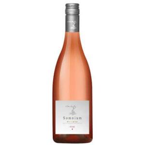 Somnium Rosé - Pays d'Oc - 2018 disponible sur le wine shop d'Histoire de Boire