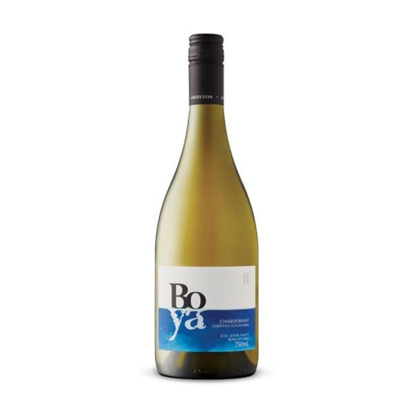 Boya Chardonnay disponible sur le wineshop d'Histoire de Boire