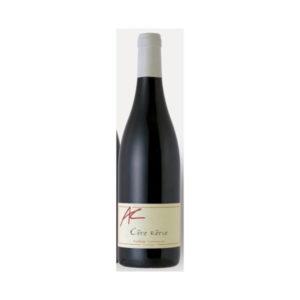 Côte Rôtie Aurélien Châtaignier disponible sur le wineshop d'Histoire de Boire