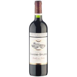 Château Chasse Spleen Moulis Cru Bourgeois exceptionnel 2016 disponible sur le wineshop d'Histoire de Boire