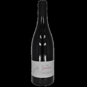 Côte Rôtie Rouge 2010 Aurelien Chatagnier disponible sur le wineshop d'Histoire de Boire