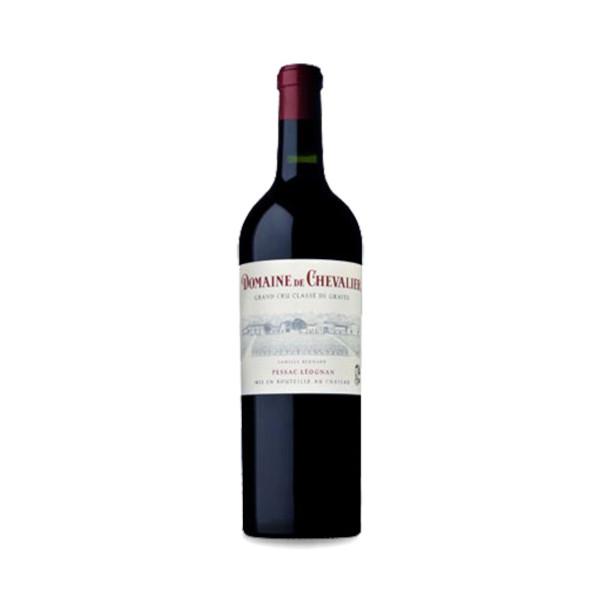 Domaine De Chevalier Pessac – Léognan 2008 disponible sur le wineshop d'Histoire de Boire