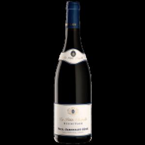 Hermitage Rouge La Petite Chapelle P. Jaboulet Aîné 2007 disponible sur le wineshop d'Histoire de Boire