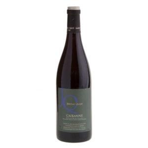 Jérôme Quiot Cairanne disponible sur le wineshop d'Histoire de boire