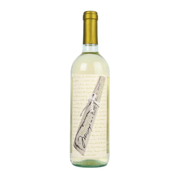 Message in a Bottle Bianco disponible sur le wineshop d'Histoire de Boire