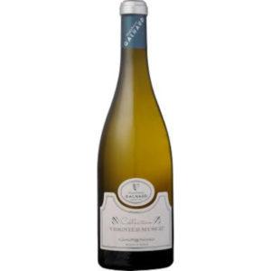 Collection Galhaud Viogner Muscat disponible sur le wineshop d'Histoire de Boire