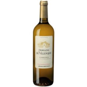 Domaine de Villemajou Corbières Gérard Bertrand disponible sur le wineshop d'Histoire de Boire
