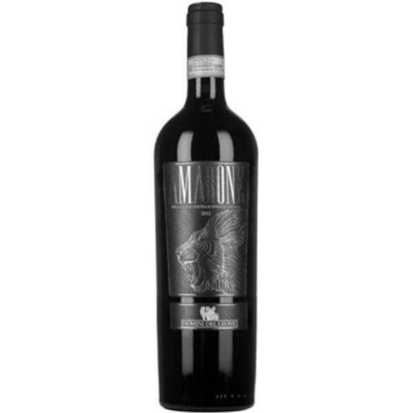 Domini del Leone Amarone Bio rouge disponible sur le wineshop d'Histoire de Boire