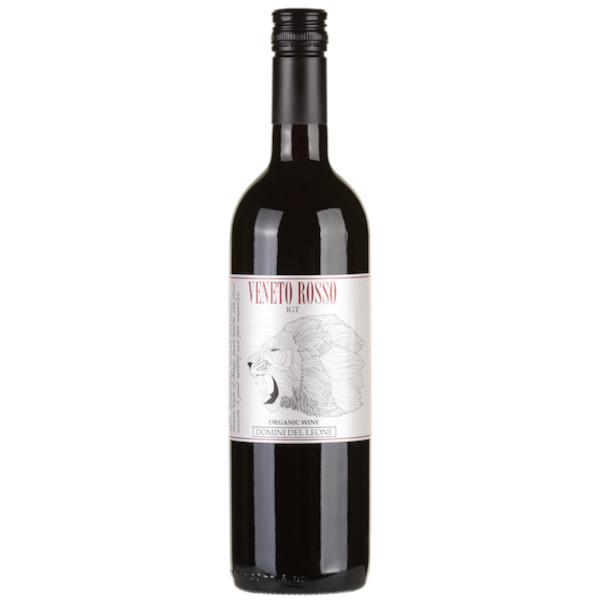 Domini del Leone Venete IGT Bio rouge disponible sur le winehop d'Histoire de Boire