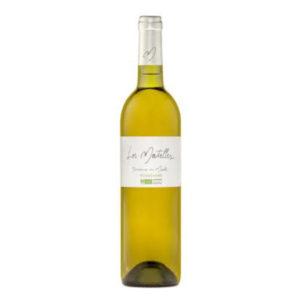 Les Matelles Domaine des Maëls disponible sur le wineshop d'Histoire de Boire
